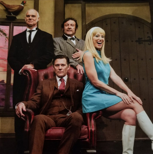 BWW Review: SPYMONKEY'S HYSTERIA at Straz Center For The Performing Arts