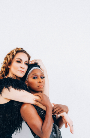 Cynthia Erivo And Shoshana Bean Will Return To the Apollo Theater for Annual Holiday Event NIGHT DIVINE