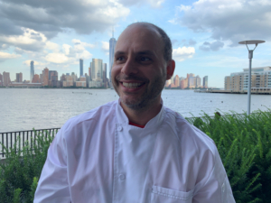 Chef Spotlight: Executive Chef Walter Donadio of LOKAL Eatery & Bar in Jersey City
