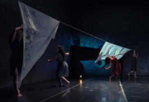 Z Space and Epiphany Dance Theater Present World Premiere Dec. 4-8