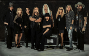 Lynyrd Skynyrd Farewell Concert Coming to Movie Theaters Nationwide Nov. 7