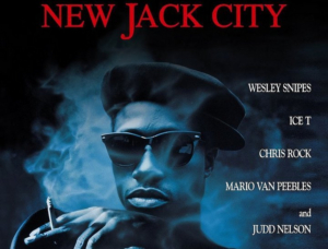 Malcolm M. Mays Will Write NEW JACK CITY Reboot