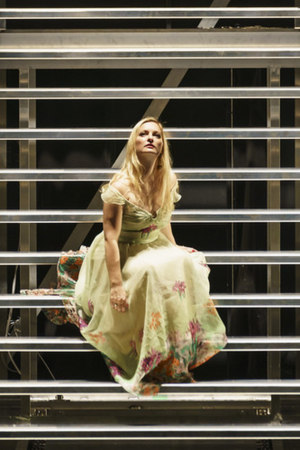 BWW Review: AGRIPPINA, Royal Opera House