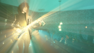 Temples Share Music Video for 'You're Either On Something'