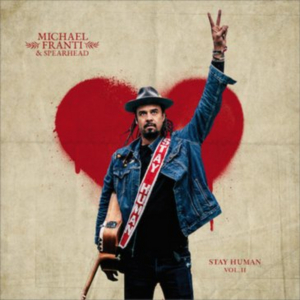 Michael Franti & Spearhead Join Kenny Chesney on Tour