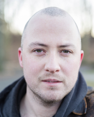 BWW Interview: Sean Quigley in MATILDA-THE MUSICAL at The Growing Stage