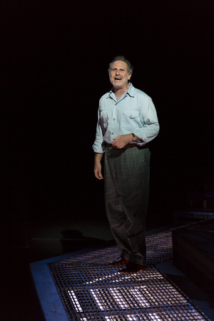 BWW Review: Tender GLASS MENAGERIE at Guthrie