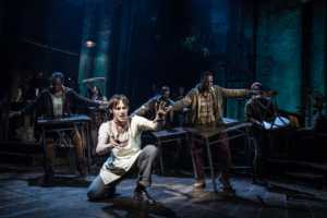 HADESTOWN, TOOTSIE & More Nominated for Casting Society of America's 2019 Artios Awards