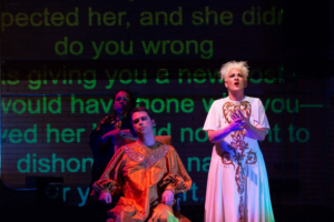BWW Review: Forget Brooklyn. Opera Philadelphia World Premieres Show Only the Dead Know Philadelphia