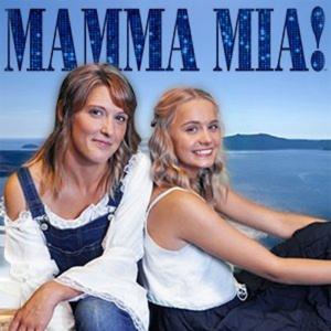 BWW Review: MAMMA MIA! at Glenn Massay Theater