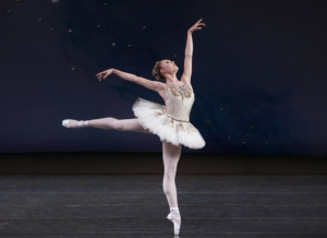 BWW Review: New York City Ballet Presents JEWELS, September 21, 2019
