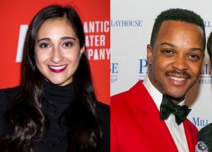 Krystina Alabado, J Harrison Ghee, Desi Oakley, and More Set For BROADWAY SINGS UNPLUGGED: SARA BAREILLES