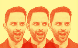 NICK KROLL: MIDDLE-AGED BOY Tour Will Play BAM Howard Gilman Opera House