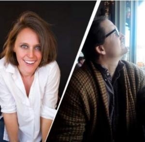 Sara & Reid Farrington's BRANDOCAPOTE to Premiere at The Tank