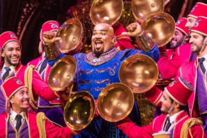 BWW Interview: Korie Lee Blossey of ALADDIN National Tour