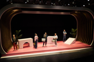 Playwrights Realm's MOTHERS Opens Tonight