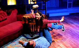 BWW Review: FUN HOME at The Encore Musical Theatre Company is Home Sweet Fun