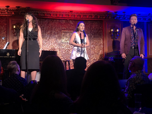 BWW Review: 11 O'CLOCK NUMBERS Demands the Full Revue Treatment at Feinstein's / 54 Below