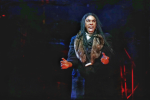 BWW Review: JEKYLL & HYDE at MacTheatre