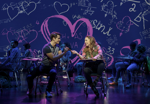 BWW Review: MEAN GIRLS Cast Shines Despite Weak Score at SHEA'S BUFFALO Theatre