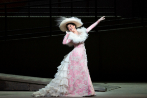 Review Roundup: What Did Critics Think of MANON at Metropolitan Opera?