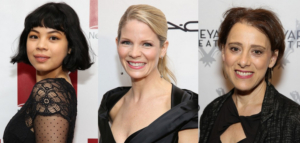 Kelli O'Hara, Eva Noblezada, Judy Kuhn and More Set For BROADWAY STANDS UP FOR FREEDOM