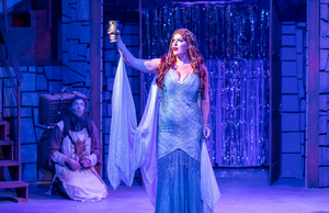 BWW Review: SPAMALOT at Mercury Theater Chicago