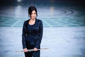 Las Vegas Philharmonic Appoints Christina Castellanos to Principal Flute