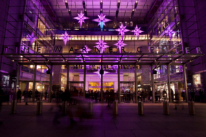 The Shops at Columbus Circle Will Host Broadway Under the Stars this Holiday Season