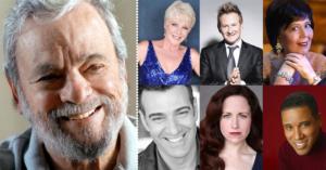 Chicago Performers Commemorate Stephen Sondheim on November 16