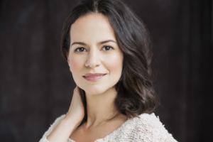 Mandy Gonzalez to Appear at The Soraya with Special Guest Javier Muñoz
