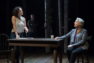 BWW Review: Follow the Dark Winding Path to YAGA at Tarragon Theatre