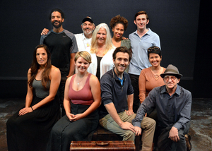 BWW Review: NEVER IS NOW at Skylight Theatre