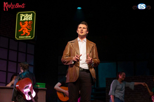 BWW Review: KINKY BOOTS at ARTS Theatre