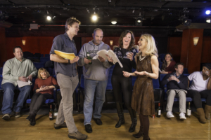 BWW Review: BYOB Act & Sip In New York City