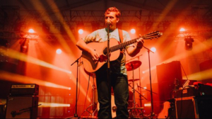 Tyler Childers to Live Stream Sold-Out Red Rocks Amphitheatre Headline Debut