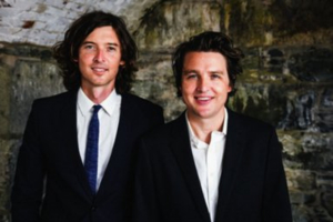 The Milk Carton Kids Premiere New Track 'I'll Be Gone'