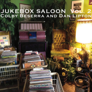 YELLOW SOUND LABEL's 'Jukebox Saloon Vol. 2' Out Now
