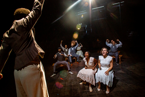BWW Review: RAGTIME at Arden Theatre Company