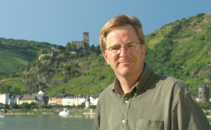 Rick Steves' Travel Videos Set To Classical Music By The Houston Symphony