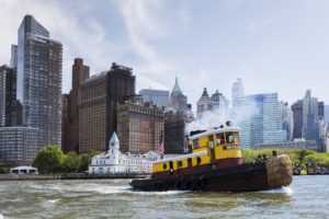 South Street Seaport Museum Continues Free Fridays