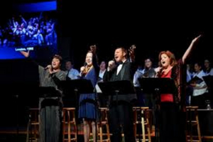 BWW Previews: BLUE SKIES - IRVING BERLIN AND THE AMERICAN DREAM at THE MUSICAL THEATER PROJECT