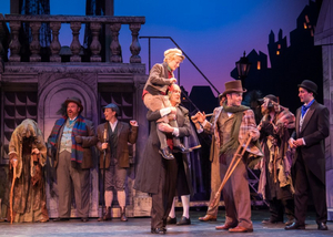 A CHRISTMAS CAROL to Play at Theatre Calgary