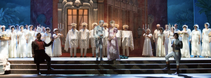 DON PASQUALE to Play at New National Theatre