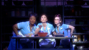 WAITRESS to Play at National Arts Centre