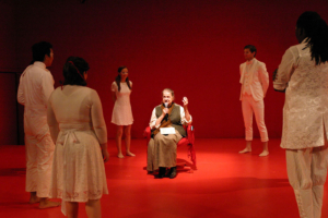 Review: IN CIRCLES Brings the Free-Spirited 1968 Off-Broadway Scene to the Odyssey Theatre