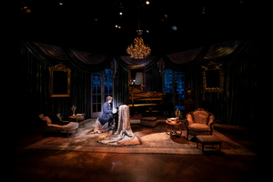 BWW Review: HERSHEY FELDER AS MONSIEUR CHOPIN  at San Diego Repertory Theatre