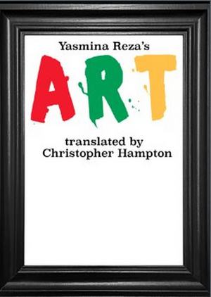 Upcoming: ART at First Presbyterian Theater