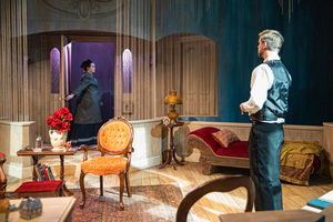 BWW Review: A DOLL'S HOUSE at Iowa Stage: Opening a New Season with a Slam!