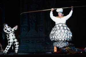 BWW: Apples, ORANGES--Opera Philadelphia's O19 Shows Us What the Difference is